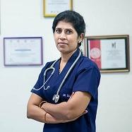 Dr Sujatha