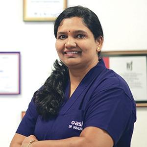 Dr Y.S.Varalakshmi
