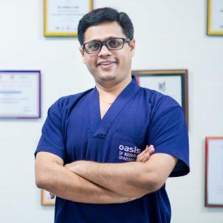 Dr. krishna Chaitanya