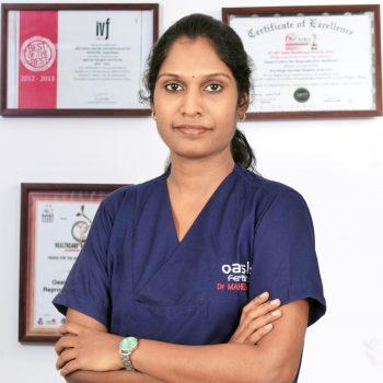 Dr. Maheshwari BG