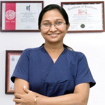 Dr. V Ramya