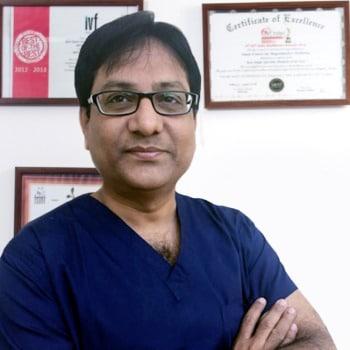 Dr. Sarath Babu Gillellamudi
