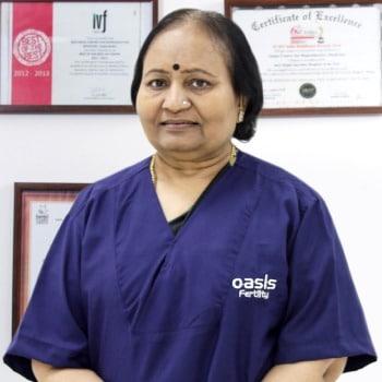 Dr. Sushma Baxi